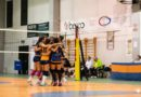 Cadeo cade al cospetto di BFT Burzoni Piace Volley