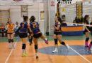 Sconfitta in trasferta contro BFT Burzoni Piace Volley