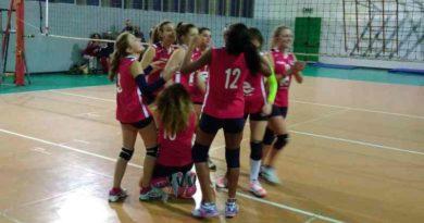 [U14](G3 – 2^ Fase) Volley Podenzano – Rota Ardavolley Fiore 3-0