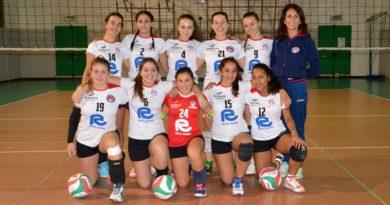 [U16](G2 – 3^ Fase / Under 17) P.G.S. Carpaneto Volley – Rota Ardavolley Fiore 0-3