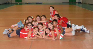 [U14](G4 – 3^ Fase) Castellana Volley Blu – Rota Ardavolley Fiore 0-3