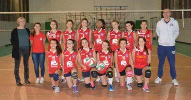 [U14](G10 – 3^ Fase) Volley Podenzano – Rota Ardavolley Fiore 3-0
