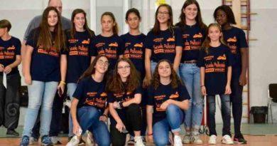 [U14](G06 – 3^ Fase) Rota Ardavolley – Carpaneto Volley PGS 0-3