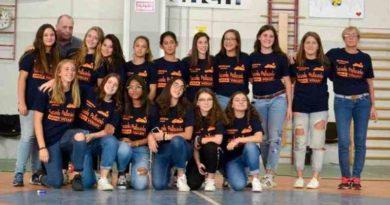 [U16](G10 – 2^ Fase) Ardavolley Fiore – Bobbio Volley ASD 3-0
